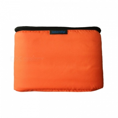 i-ND06 OR Camera Bag for All DSLR and Mini DSLR DV Camera - Orange