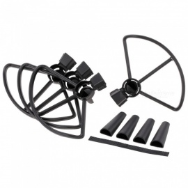 Propeller Protector and Extended Landing Gear for DJI Spark RC Drone
