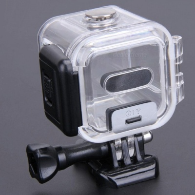 45M Underwater Diving Housing Protective Hard Case Cover for Gopro