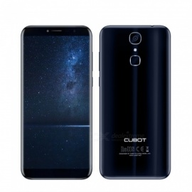 CUBOT X18 Android 7.0 4G 5.7