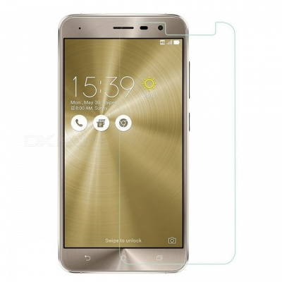 Naxtop Tempered Glass Screen Protector for Asus Zenfone 3 ZE552KL 5.5""