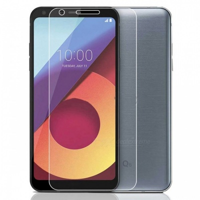 Naxtop Tempered Glass Screen Protector for LG Q6