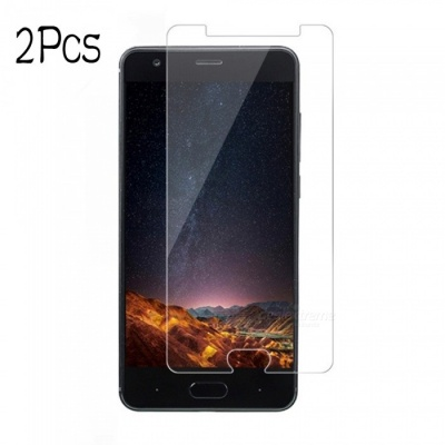 Naxtop Tempered Glass Screen Protector for Doogee X20 (2 PCS)