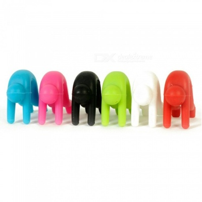 Heightening Anti Overflow Device for Preventing Lid Up (12 PCS)