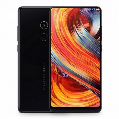 Xiaomi Mi Mix 2 Android 7.1 4G LTE Phone w/ 6GB RAM 64GB ROM - Black