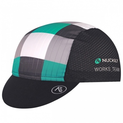 NUCKILY Outdoor Sunproof Breathable Quick Dry Cap Hat - Green