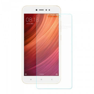 Hat-Prince 2.5D Tempered Glass Screen Protector for Redmi Note 5A
