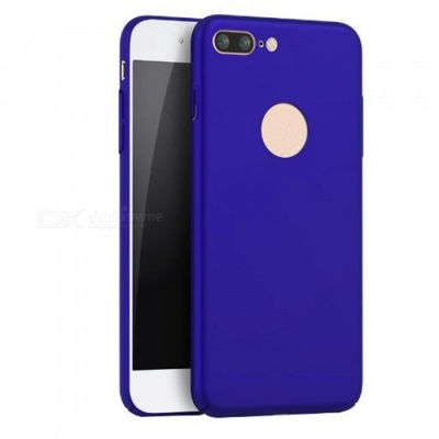 Naxtop PC Hard Protective Back Case for IPHONE 8 PLUS / IPHONE 7 PLUS - Blue