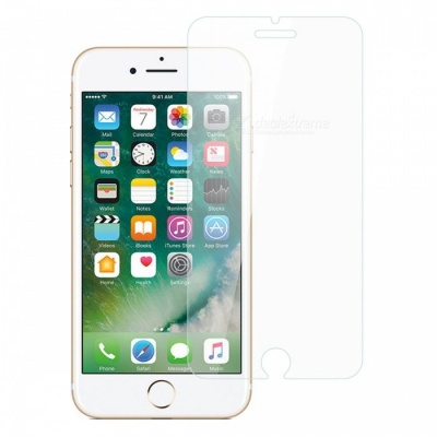 Dayspirit Tempered Glass Screen Protector for IPHONE 7 Plus, IPHONE 8 Plus