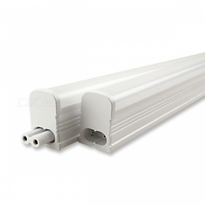 Energy-saving 10W 60cm T5 LED Tube Cold White Bulb Light LED Fluorescent Tube