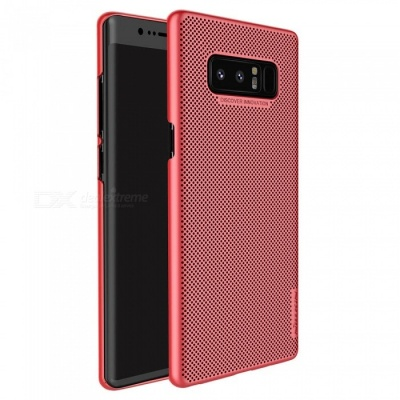 Nillkin Lightweight Case for Samsung Galaxy Note 8 - Red