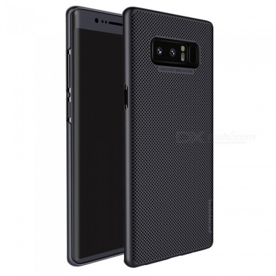 Nillkin Lightweight Protective Case Cover for Samsung Galaxy Note 8 - Black