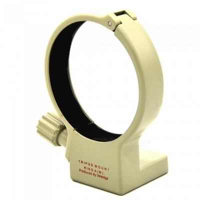 VELEDGE Tripod Mount Lens Collar Ring for Canon EF 70-200mm F4