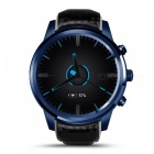 "LEMFO LEM5 Pro 1.39"" 3G Smartwatch Phone with 2GB RAM, 16GB ROM - Black"