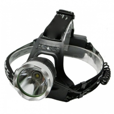 ZHAOYAO Outdoor LED Headlamp Headlight for Camping, Fishing, Riding, Hunting