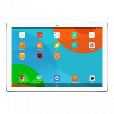 "Teclast P10 10.1"" Android Octa-Core Tablet PC with Wi-Fi - White"