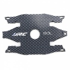 Original JJRC H49-01 Upper Cover for H49WH Quadcopter - Black