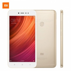 Xiaomi Redmi Note 5A Android 7.0 4G Phone w/ 3GB RAM 32GB ROM Snapdragon 435 Octa-Core 5.5