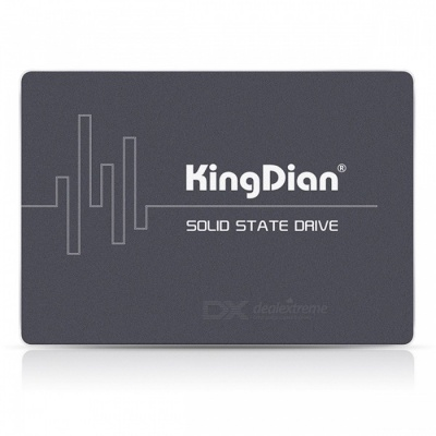 KingDian S280 SATA3 2.5 Inches 240GB SSD Solid State Drive
