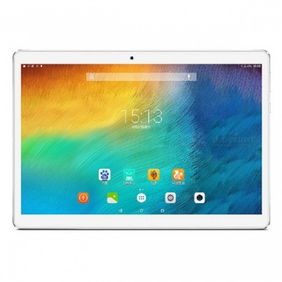 "Teclast 98 Octa-Core Upgraded Version 4G Android 10.1"" GPS Bluetooth Tablet PC with 2GB RAM, 32GB ROM - White"