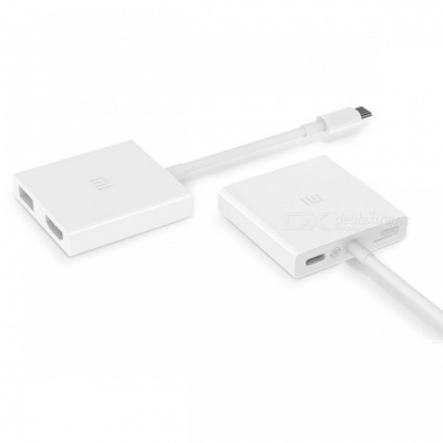 Xiaomi Mi Notebook Air USB-C to HDM Adapter, Chinese Language