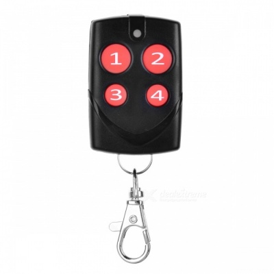 Universal Multi-Copy Remote Control Self-Copying Garage Gate Remote Control