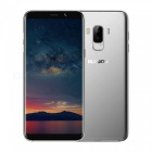 """BLUBOO S8+ 6.0"""" HD 18:9 Android 7.0 4G Phone with 4GB RAM, 64GB ROM - Silver"""