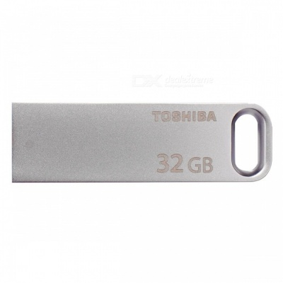 Genuine TOSHIBA 32GB U363 TransMemory USB 3.0 Flash Drive