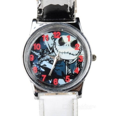 Cool Pirate Logo Wrist Watch (Style Assorted/1*LR241)
