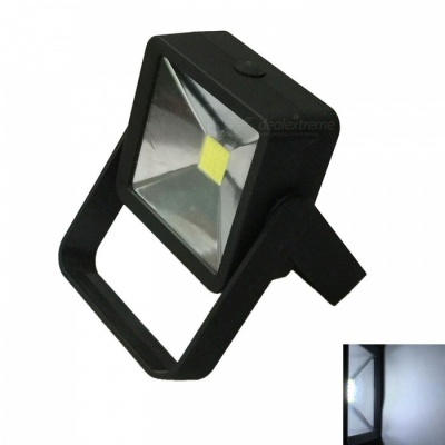 Ismartdigi 002 LED Working Light for Indoor or Outdoor Use, Sporting Fishing Running Working - Black