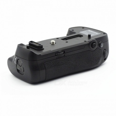 MB - D18 Camera Battery Grip for Nikon D850 - Black