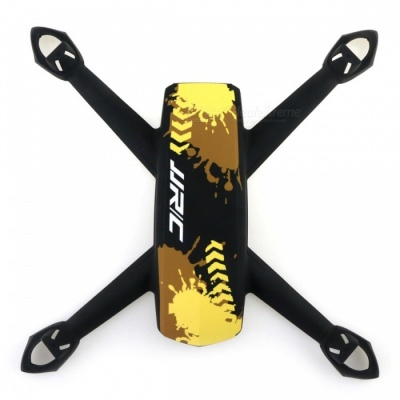 JJRC H55 TRACKER Spare Parts Upper Cover - Yellow