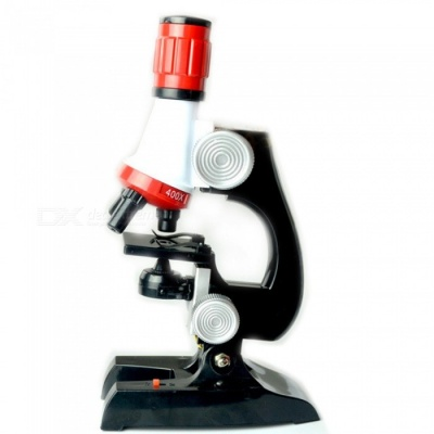 ZHAOYAO Early Childhood Simulation Microscope Puzzle Educational Toy for Kids