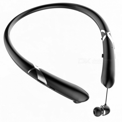 Premium HIFI Wireless Bluetooth Headphone w/ Microphone, Support Listening to Songs and Phone Call
