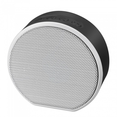 Portable Mini Music Wireless Bluetooth AUX Speaker, Support TF Card, Hands-Free Call - Black
