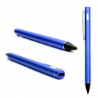 Capacitive Touch Screen Active Stylus Pen Drawing Pen for IPHONE, IPAD, Samsung, Tablet PC - Blue