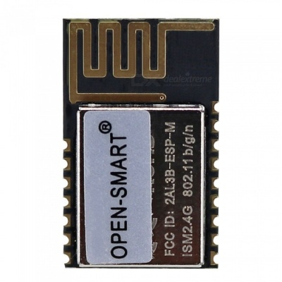 OPEN-SMART ESP-M2 ESP8285 Serial Wi-Fi Wireless Transceiver Module Compatible with ESP8266
