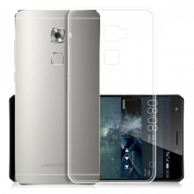 Naxtop TPU Ultra-thin Soft Case for Huawei Mate S - Transparent