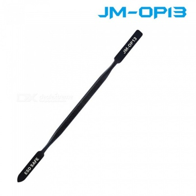 JAKEMY JM-OP13 High Precision Anti-static Pry Repair Tool, Metal Crowbar Disassemble Mobile Phone Tablet Repairing Tool Kit