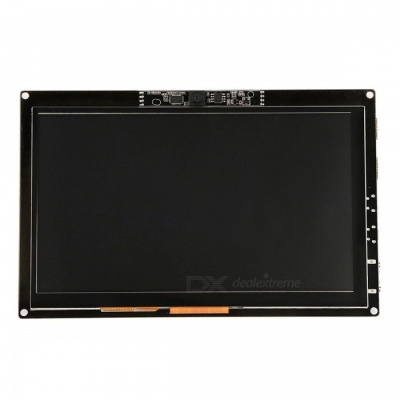 7 Inches 1024x600 Capacitive Touch Screen (Extend Two USB HOST Port) with 720P Camera