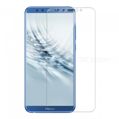 Naxtop Tempered Glass Screen Protector for Huawei Honor 9 Lite - Transparent