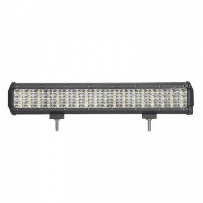 MZ 17.5 Inch Tri-Row 162W LED Work Light Bar Spot 16200LM for Off-road
