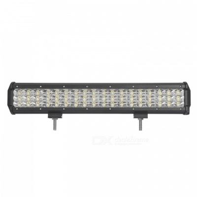 MZ 17.5 Inches Tri-Row 162W LED Work Light Bar Combo 16200LM for Offroad