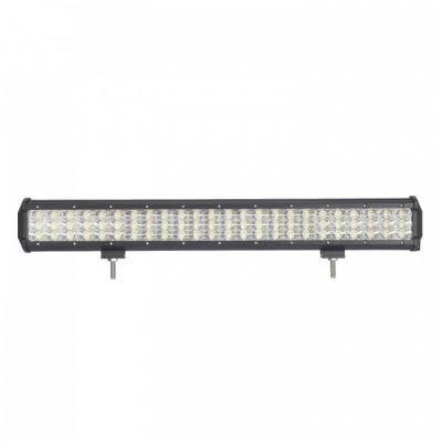 MZ 23 Inches Tri-Row 216W LED Work Light Bar Combo 21600LM for Off-road