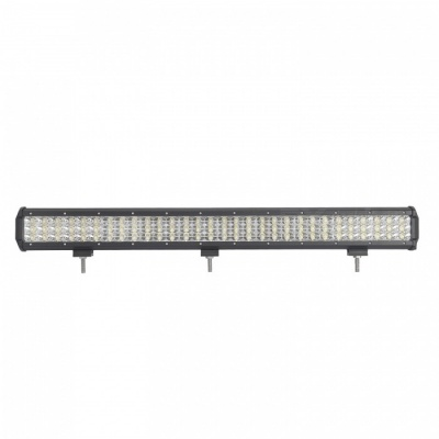 MZ 28 Inches Tri-Row 270W LED Work Light Bar Combo 27000LM for Off-road