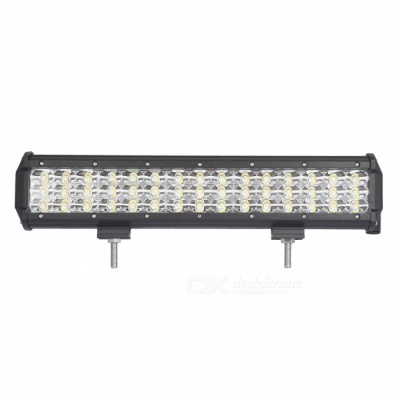MZ 15 Inch Tri-Row 135W LED Work Light Bar Spot 13500LM for Off-road