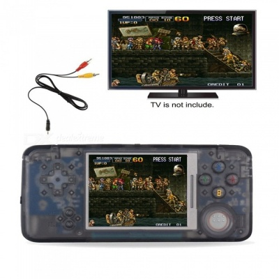 Handheld Game Console Retro GAME Built-in 800 Games Support Arcade Games CPS/NES/NEOGEO