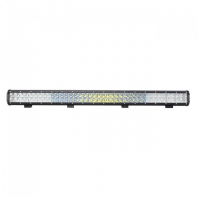 MZ 37 Inches 5D 390W LED Work Light, Combo Beam 4WD Off-road Driving Lamp