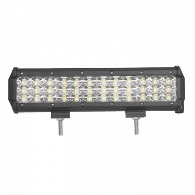 MZ 12 Inches Tri-Row 108W Combo 10800LM LED Work Light Bar for Off-road