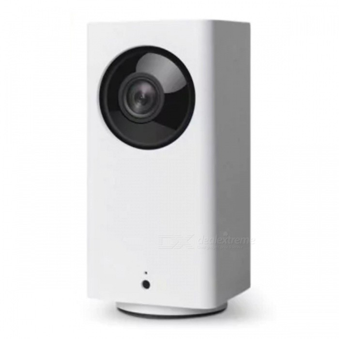Xiaomi Mijia Dafang Portable HD Smart Home IP Camera - White